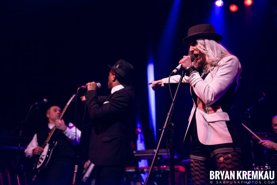 Save Ferris, Rude Boy George, Baby Baby @ Gramercy Theatre, NYC (38)