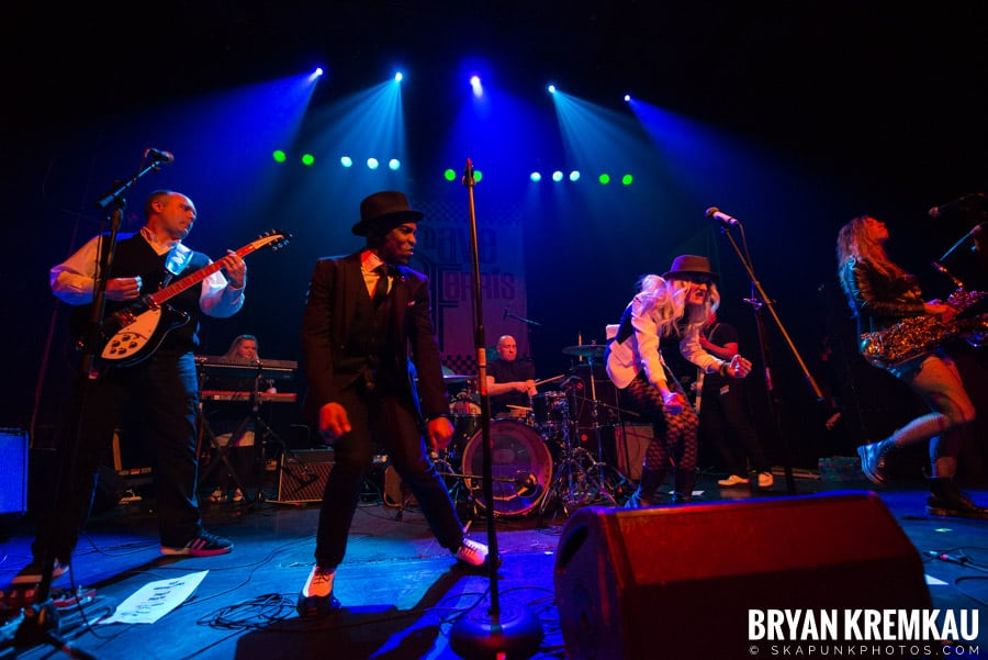 Save Ferris, Rude Boy George, Baby Baby @ Gramercy Theatre, NYC (36)