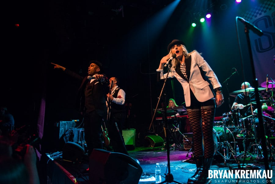 Save Ferris, Rude Boy George, Baby Baby @ Gramercy Theatre, NYC (31)