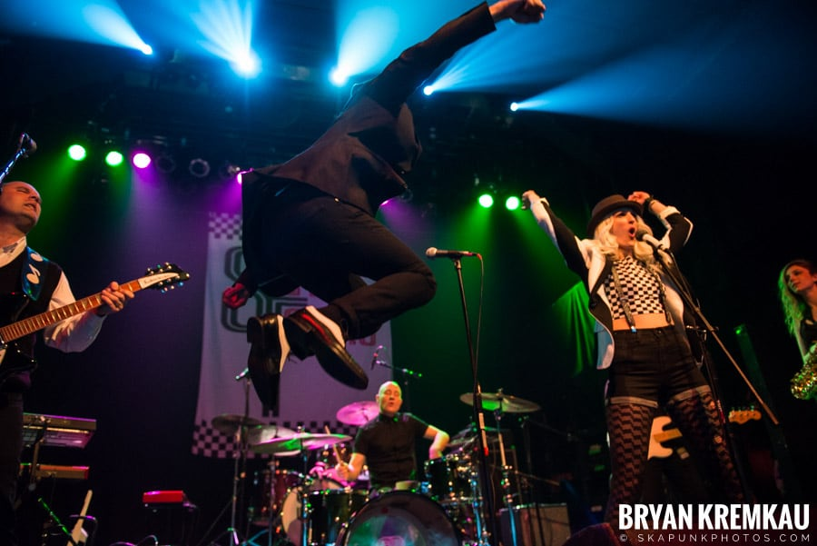Save Ferris, Rude Boy George, Baby Baby @ Gramercy Theatre, NYC (29)
