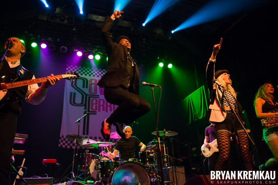 Save Ferris, Rude Boy George, Baby Baby @ Gramercy Theatre, NYC (28)