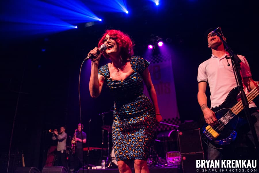Save Ferris, Rude Boy George, Baby Baby @ Gramercy Theatre, NYC (27)