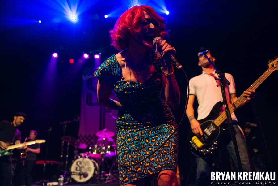 Save Ferris, Rude Boy George, Baby Baby @ Gramercy Theatre, NYC (25)