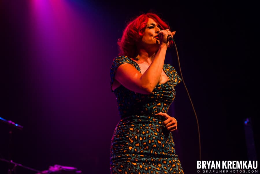 Save Ferris, Rude Boy George, Baby Baby @ Gramercy Theatre, NYC (22)