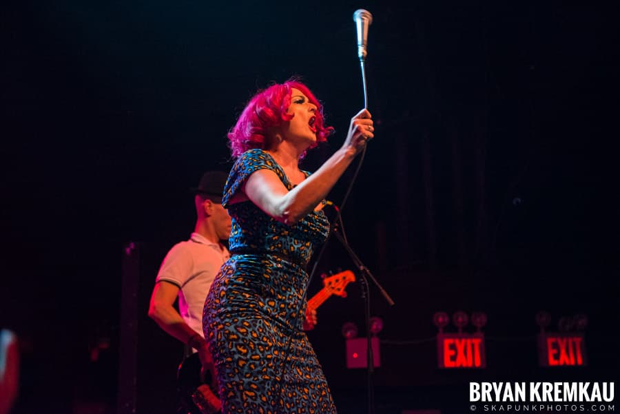 Save Ferris, Rude Boy George, Baby Baby @ Gramercy Theatre, NYC (16)