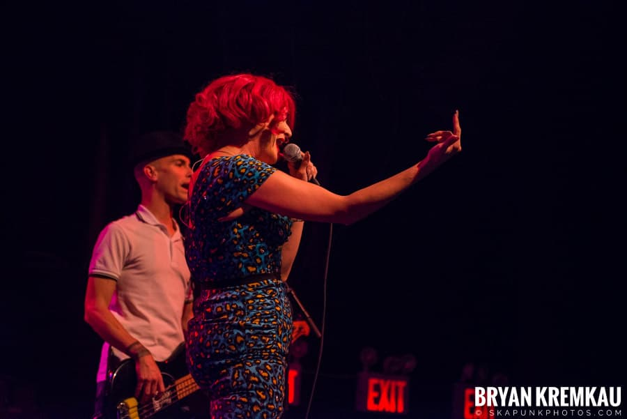 Save Ferris, Rude Boy George, Baby Baby @ Gramercy Theatre, NYC (15)