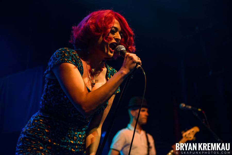 Save Ferris, Rude Boy George, Baby Baby @ Gramercy Theatre, NYC (12)