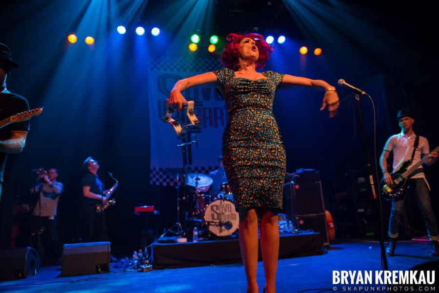 Save Ferris, Rude Boy George, Baby Baby @ Gramercy Theatre, NYC (11)