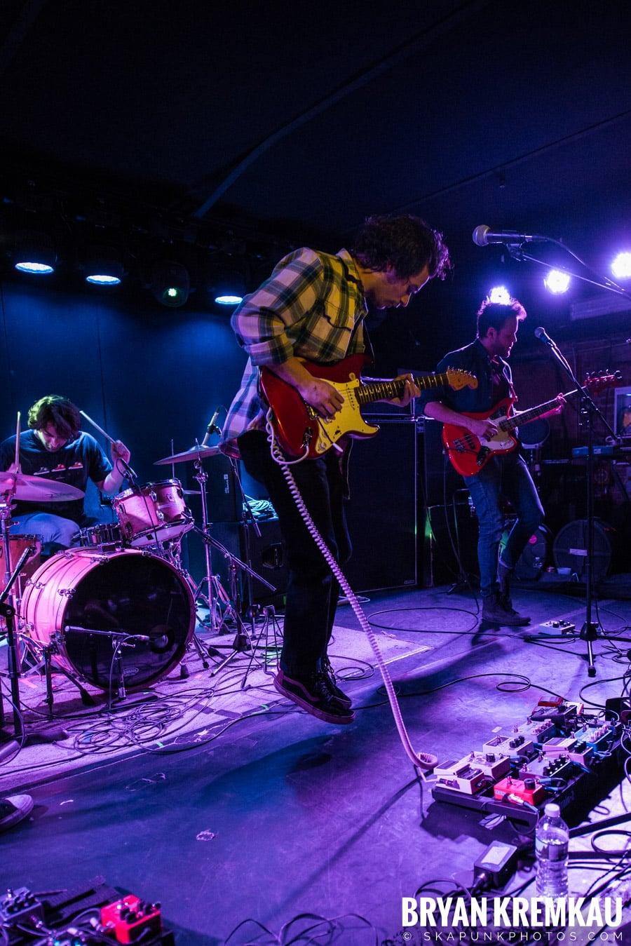 Chain Wallet, Dinowalrus, Hot Curl @ Mercury Lounge, NYC (36)