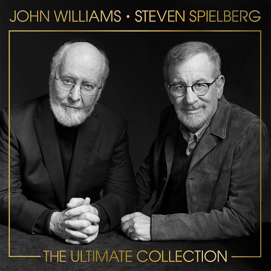 John Williams - Steven Spileberg Ultimate collection