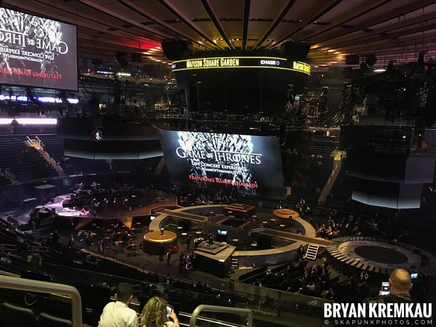 Game of Thrones Live @ Madison Square Garden, NYC (20)