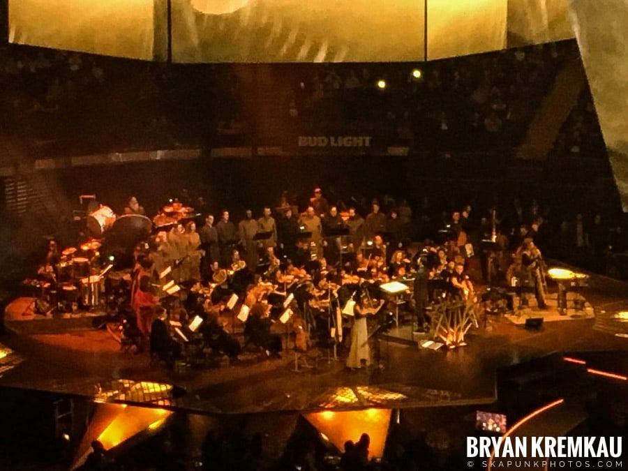 Game of Thrones Live @ Madison Square Garden, NYC (16)