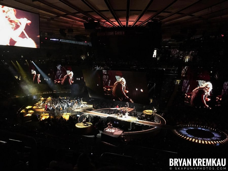 Game of Thrones Live @ Madison Square Garden, NYC (12)