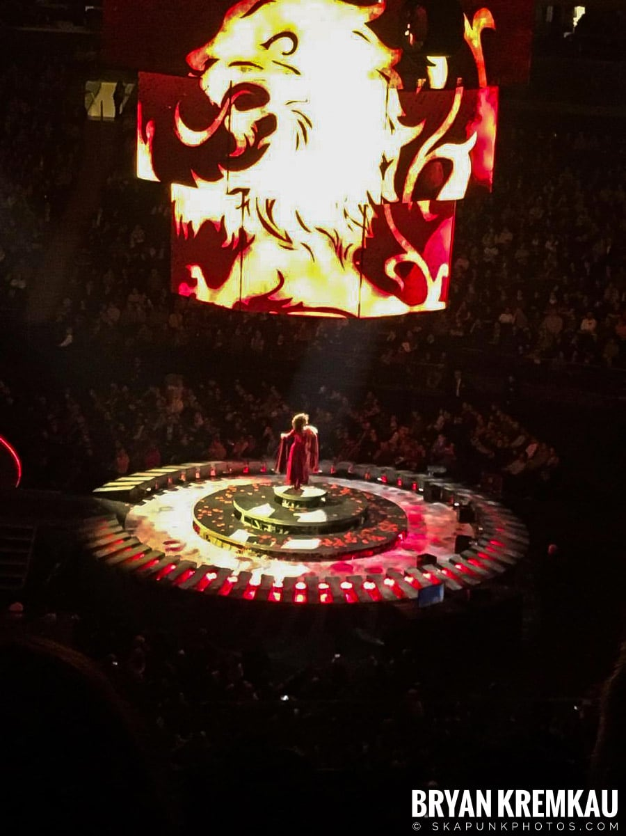 Game of Thrones Live @ Madison Square Garden, NYC (11)