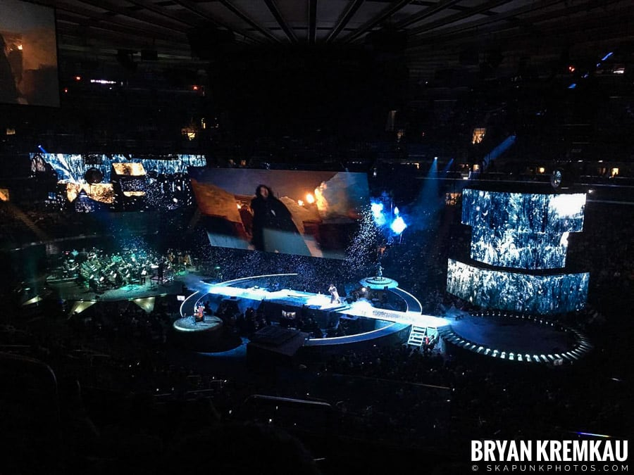 Game of Thrones Live @ Madison Square Garden, NYC (10)