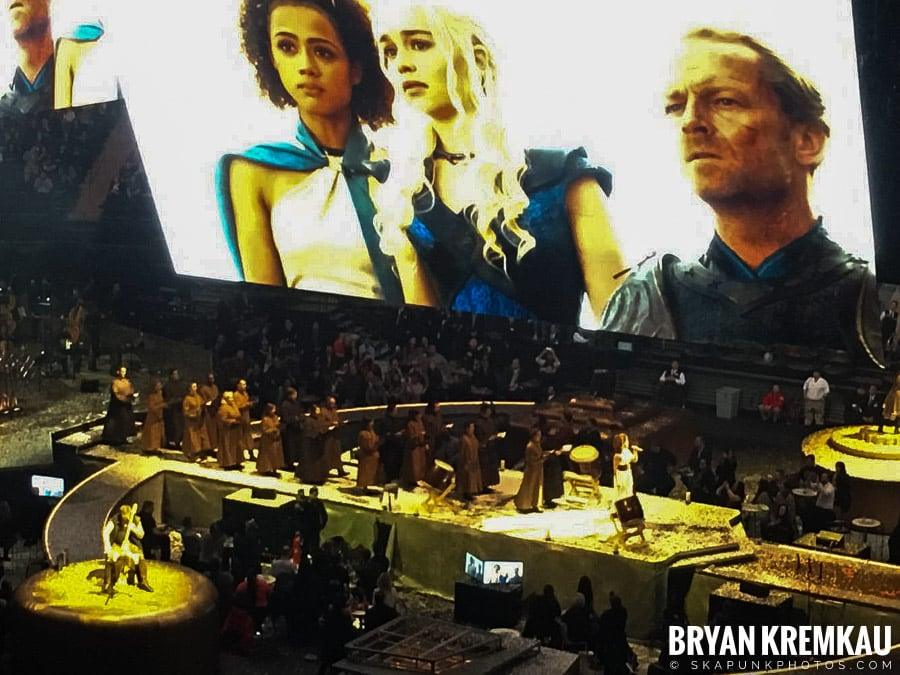 Game of Thrones Live @ Madison Square Garden, NYC (9)
