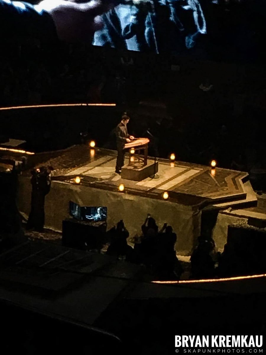 Game of Thrones Live @ Madison Square Garden, NYC (8)