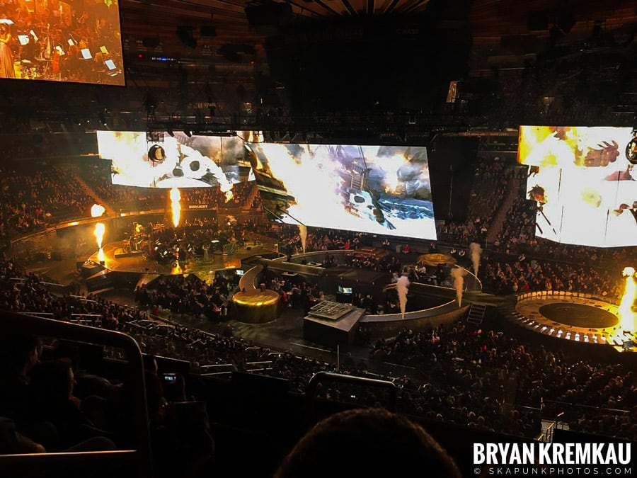 Game of Thrones Live @ Madison Square Garden, NYC (5)