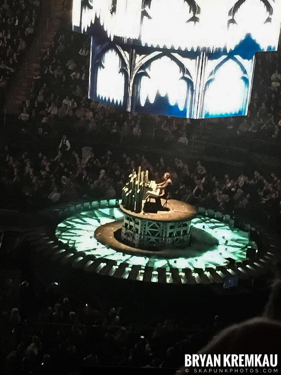 Game of Thrones Live @ Madison Square Garden, NYC (4)