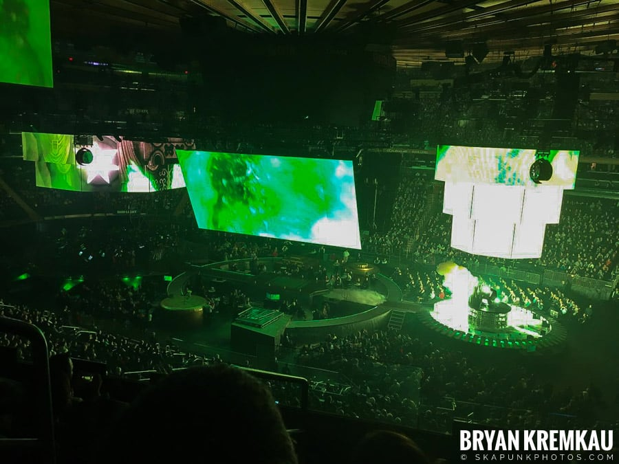 Game of Thrones Live @ Madison Square Garden, NYC (3)