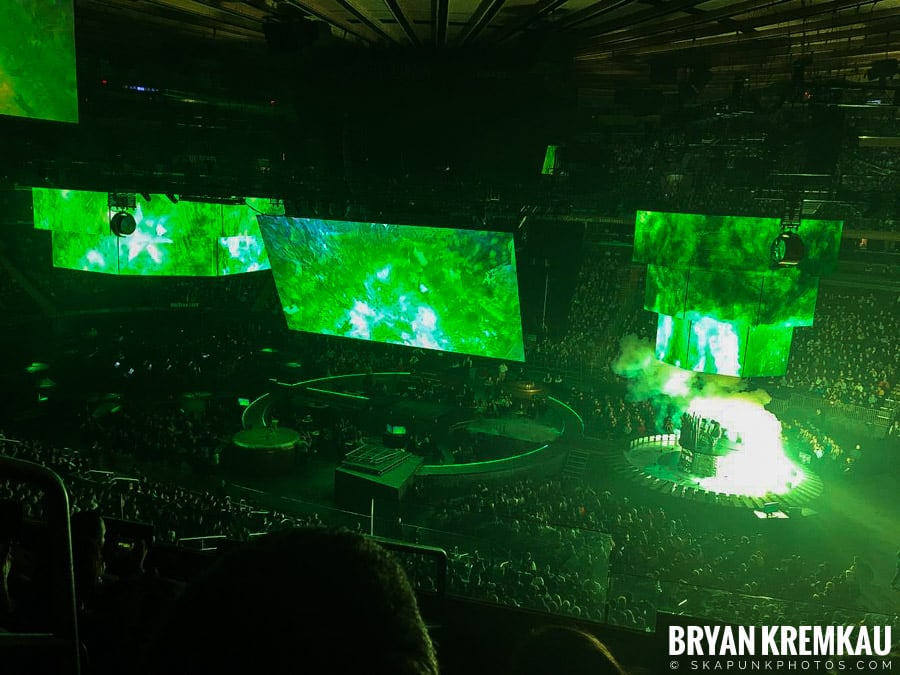 Game of Thrones Live @ Madison Square Garden, NYC (2)