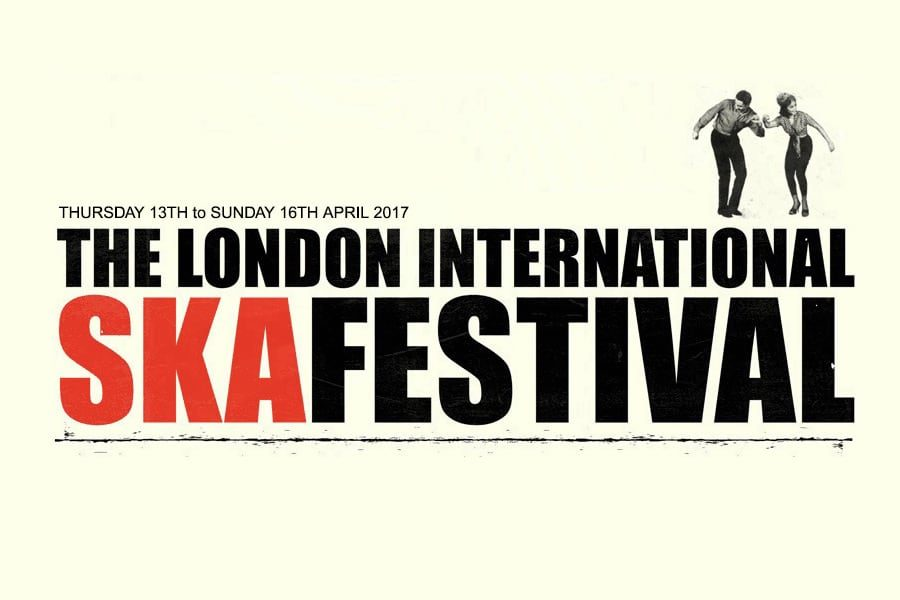 The London International Ska Festival