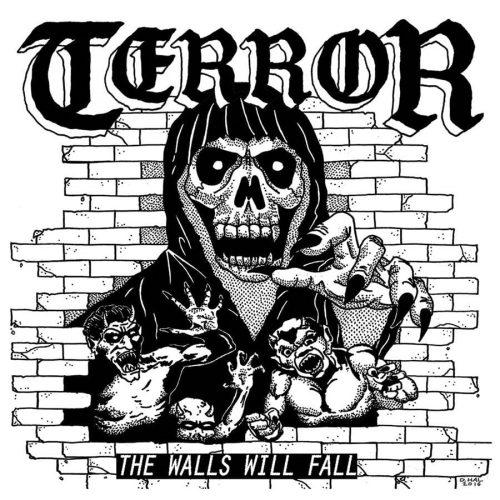 Terror - The Walls