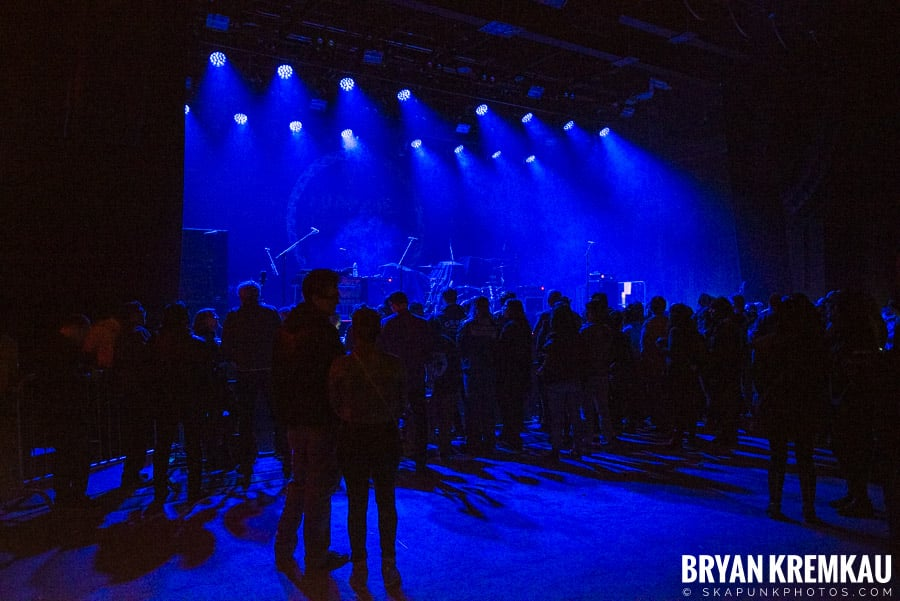 The Jesus and Mary Chain / The Cobbs @ Brooklyn Steel, NY (46)