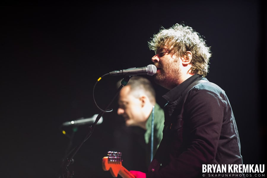 The Jesus and Mary Chain / The Cobbs @ Brooklyn Steel, NY (38)