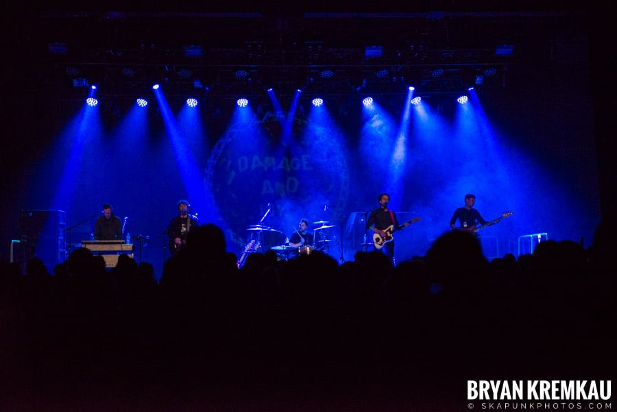 The Jesus and Mary Chain / The Cobbs @ Brooklyn Steel, NY (29)