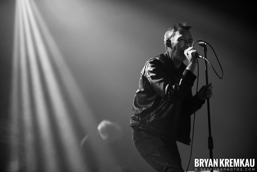 The Jesus and Mary Chain / The Cobbs @ Brooklyn Steel, NY (15)