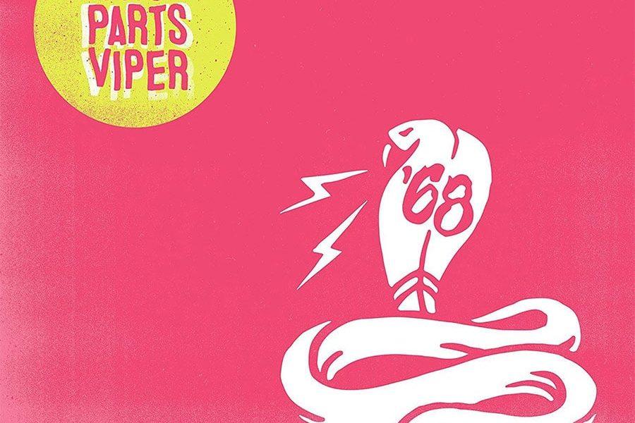 '68 Two Parts Viper