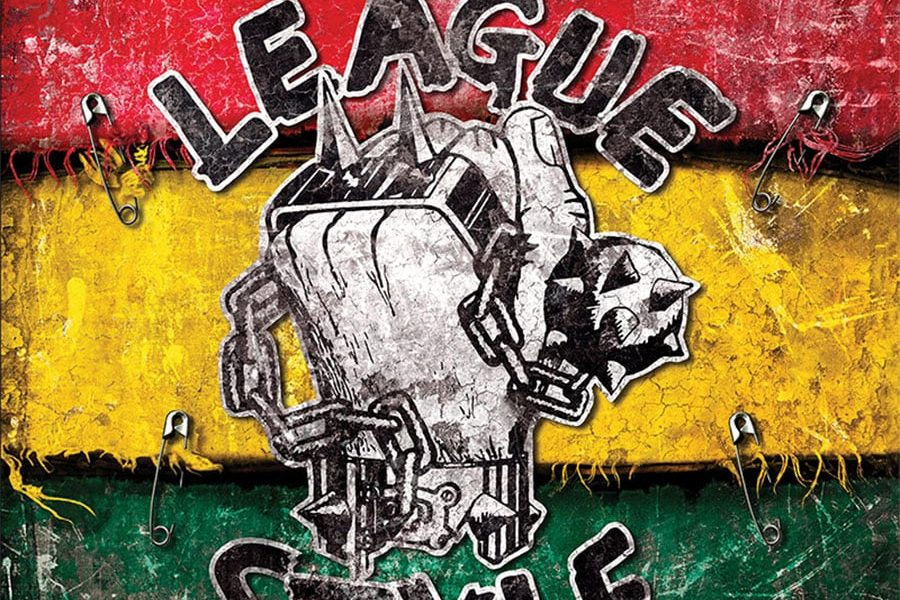 Anti-Nowhere League – League Style