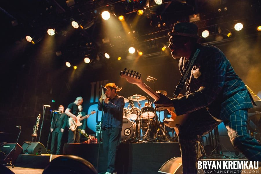 The Specials, The Far East @ Brooklyn Steel, Brooklyn, NY (14)