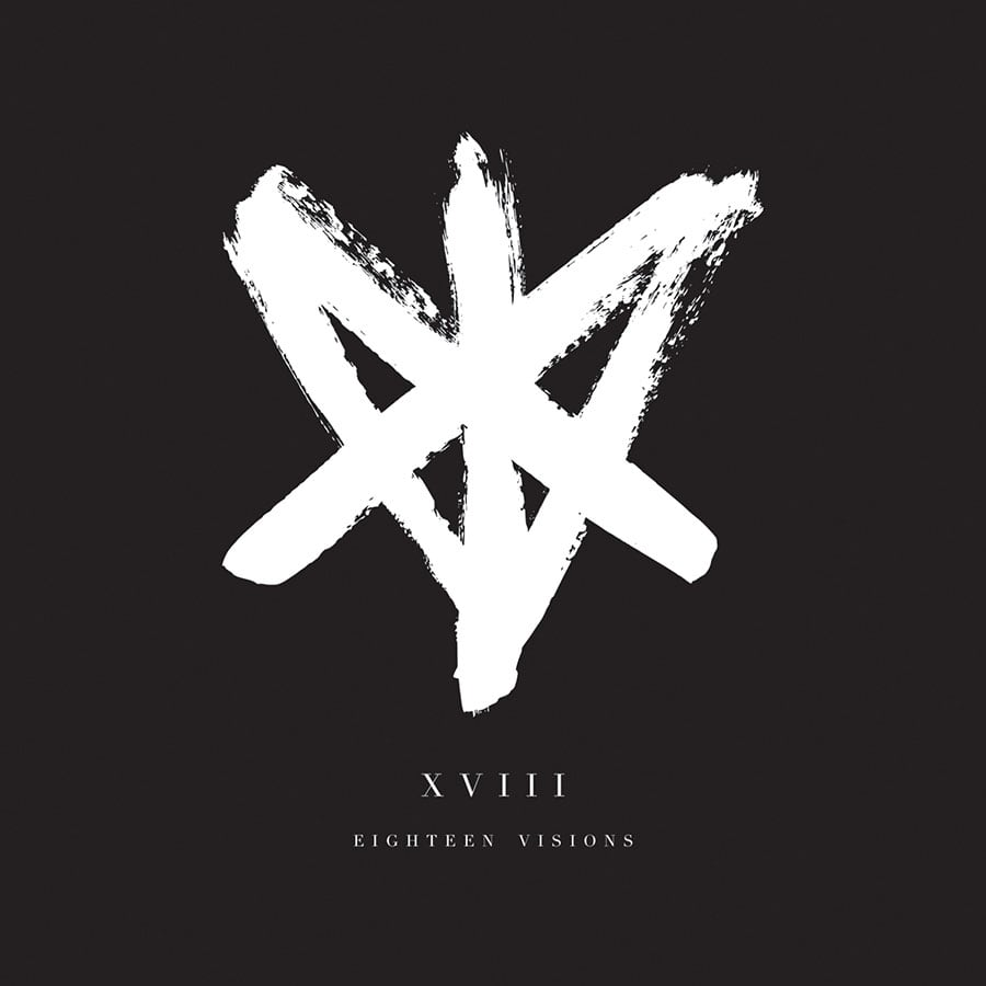 Eighteen Visions XVIII