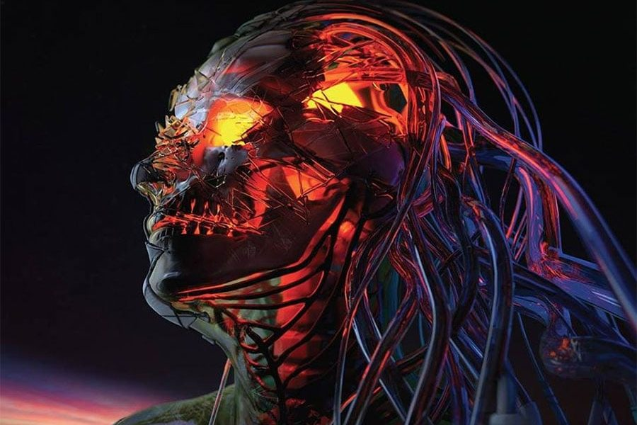 Sikth The Future In Whose Eyes ?