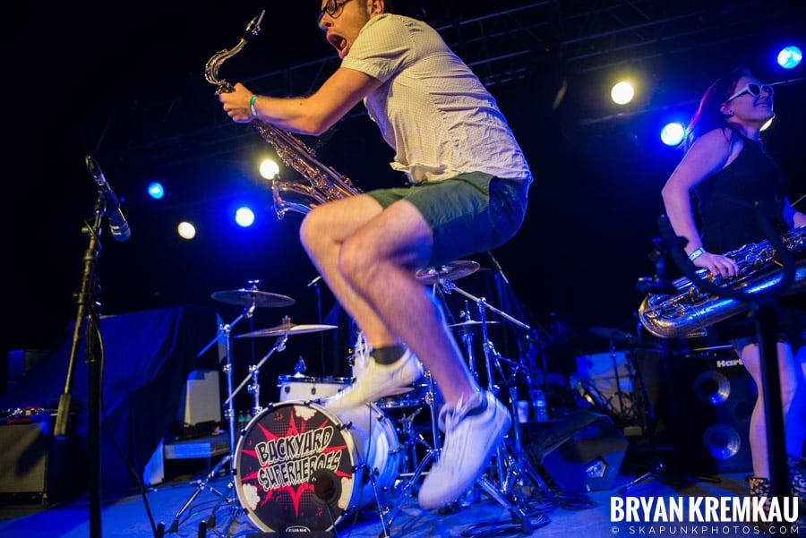 Mighty Mighty Bosstones, Mephiskapheles, Backyard Superheroes @ Starland Ballroom, Sayreville, NJ (58)