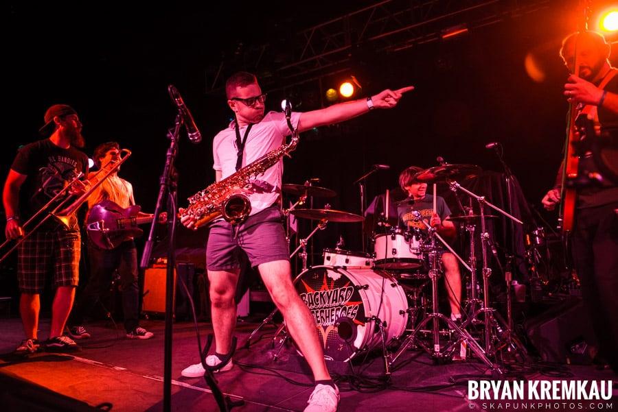 Mighty Mighty Bosstones, Mephiskapheles, Backyard Superheroes @ Starland Ballroom, Sayreville, NJ (57)