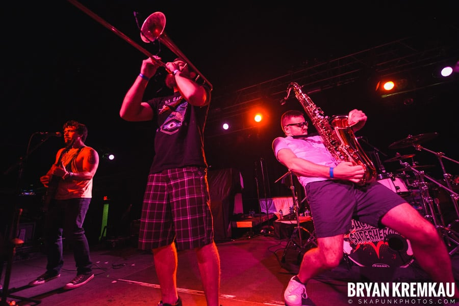 Mighty Mighty Bosstones, Mephiskapheles, Backyard Superheroes @ Starland Ballroom, Sayreville, NJ (54)