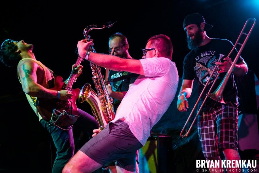 Mighty Mighty Bosstones, Mephiskapheles, Backyard Superheroes @ Starland Ballroom, Sayreville, NJ (48)