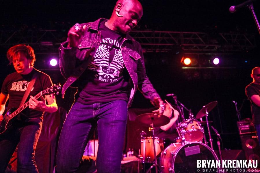 Mighty Mighty Bosstones, Mephiskapheles, Backyard Superheroes @ Starland Ballroom, Sayreville, NJ (45)
