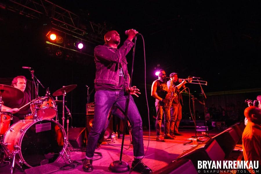 Mighty Mighty Bosstones, Mephiskapheles, Backyard Superheroes @ Starland Ballroom, Sayreville, NJ (43)