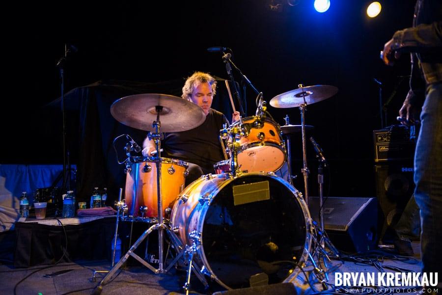 Mighty Mighty Bosstones, Mephiskapheles, Backyard Superheroes @ Starland Ballroom, Sayreville, NJ (42)