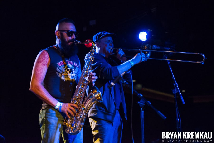 Mighty Mighty Bosstones, Mephiskapheles, Backyard Superheroes @ Starland Ballroom, Sayreville, NJ (39)