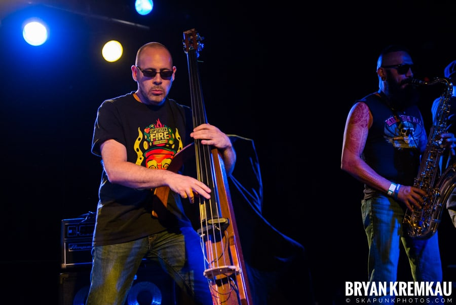Mighty Mighty Bosstones, Mephiskapheles, Backyard Superheroes @ Starland Ballroom, Sayreville, NJ (38)