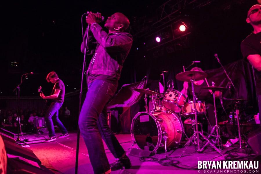 Mighty Mighty Bosstones, Mephiskapheles, Backyard Superheroes @ Starland Ballroom, Sayreville, NJ (36)