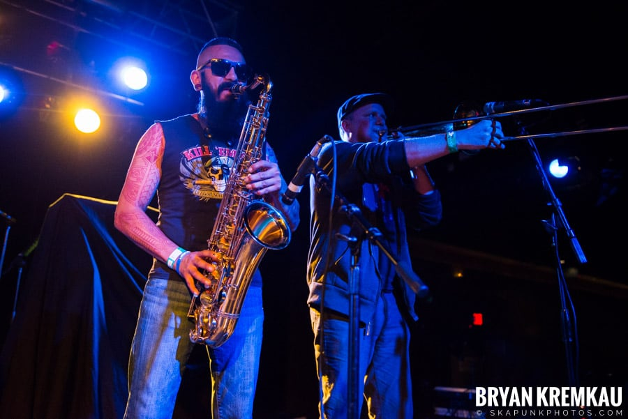 Mighty Mighty Bosstones, Mephiskapheles, Backyard Superheroes @ Starland Ballroom, Sayreville, NJ (35)