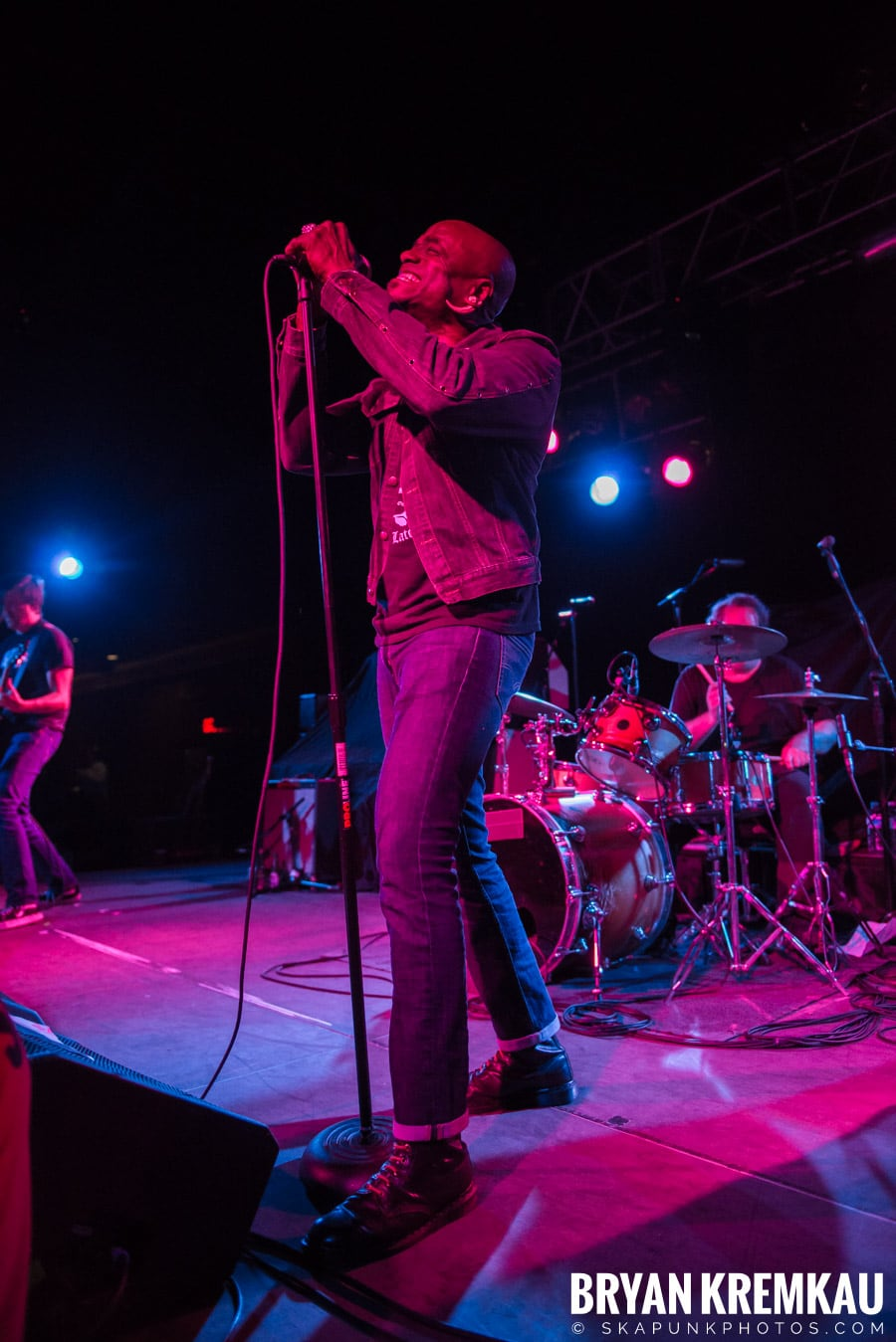 Mighty Mighty Bosstones, Mephiskapheles, Backyard Superheroes @ Starland Ballroom, Sayreville, NJ (33)
