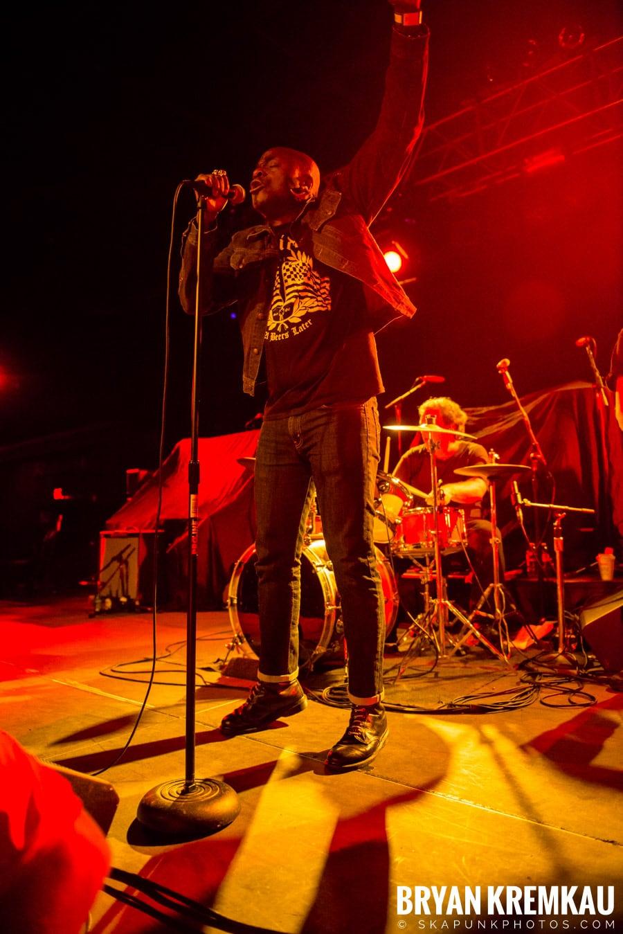 Mighty Mighty Bosstones, Mephiskapheles, Backyard Superheroes @ Starland Ballroom, Sayreville, NJ (32)
