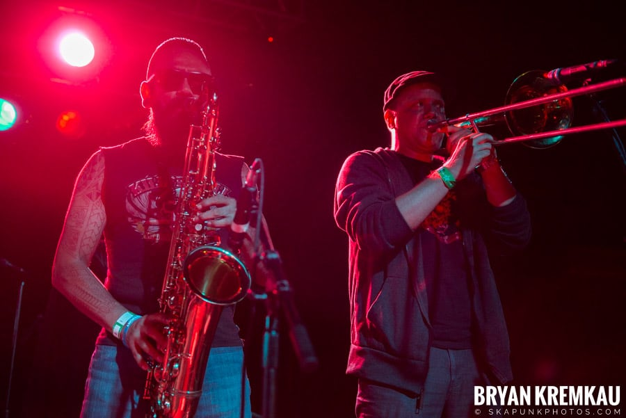 Mighty Mighty Bosstones, Mephiskapheles, Backyard Superheroes @ Starland Ballroom, Sayreville, NJ (31)
